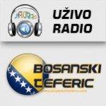 Radio Bosanski Teferič