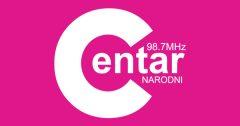 Radio Centar 987 Kragujevac