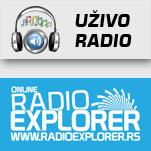 Radio Explorer Beograd