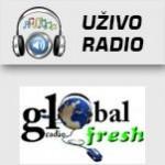 Global Fresh (Dacaradio53)