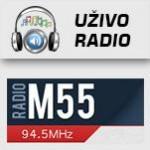 Radio M55 Knjaževac