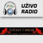 Folk Mix Radio