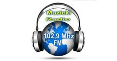 Muzički Radio Zrenjanin