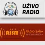 Radio Sana Sanski Most