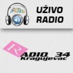 Radio 34 Kragujevac