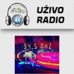 Disco Station Radio Split