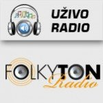 FolkyTon Radio Velika Mlaka