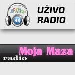Radio Moja Maza