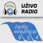 Radio Mrežnica