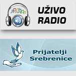 Radio Prijatelji Srebrenice