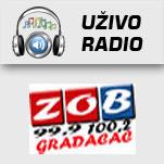 ZoB Radio Gradačac
