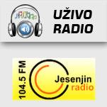 Radio Jesenjin Novi Sad