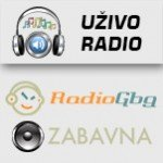 Radio Gbg Zabavna