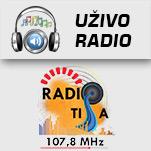 Radio Tisa Žabalj