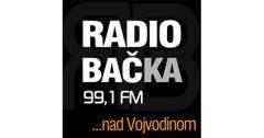 Radio Bačka Bač