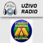 Radio Kanal M Paraćin