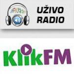 Klik FM Čačak 100.8