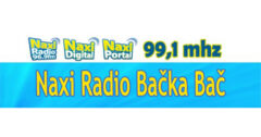 Naxi Radio Bačka Bač
