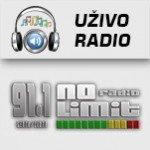No Limit Radio