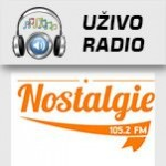 Radio Nostalgija Beograd - 105.2 FM