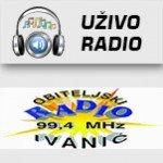 Obiteljski Radio Ivanić