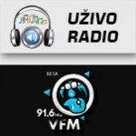 Radio Pannonia Vinkovci (VFM Radio)