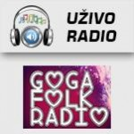 Goga Folk Radio