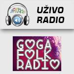 Goga Folk Radio Jagodina