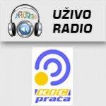 KIC Radio Prača