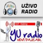 YU Radio Novi Pazar
