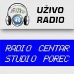 Radio Centar Studio Poreč