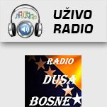 Radio Duša Bosne
