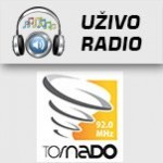 Radio Tornado Lazarevac