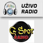 G Spot Radio Kragujevac