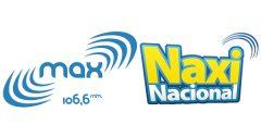 Radio Naxi Max Čoka