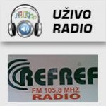 Ref Ref Radio Novi Pazar