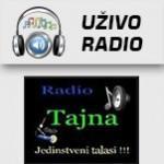 Radio Tajna