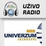 Radio Univerzum Lazarevac