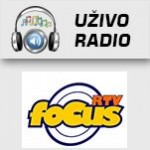 Radio Focus Plus Vranje