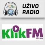 Radio Klik FM Bor