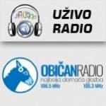 Običan Radio Mostar