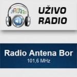 Radio Antena Bor