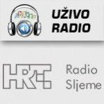 Hrvatski Radio Sljeme Zagreb