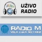 Radio M Vela Luka