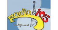 Radio 105 Bombarder Bitola