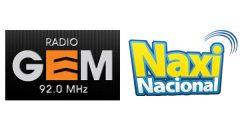 Radio GEM Naxi Lazarevac