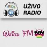 Radio Weird FM Čačak