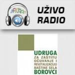 Radio Solarevina Borovci