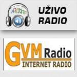 Internet Radio GVM