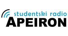 Studentski radio APEIRON Banja Luka